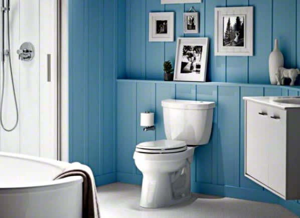 Touchless Toilet Reviews Consumer Reports