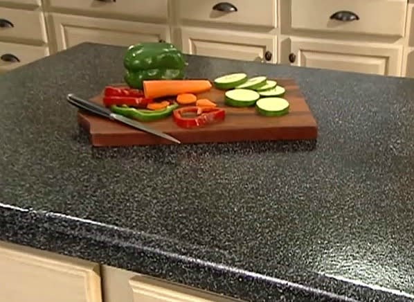 Diy Counters And Cabinets Rustoleum Review Consumer