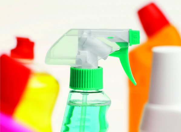 Spring Cleaning Supplies Best Cleaning Products