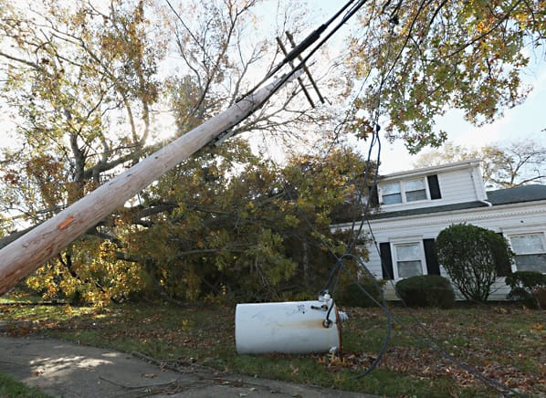 Superstorm Sandy   Lessons Learned - Consumer Reports