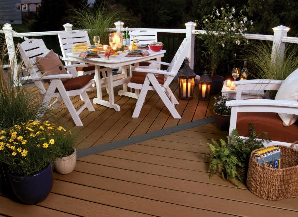 Composite Decking | Decking Reviews - Consumer Reports News