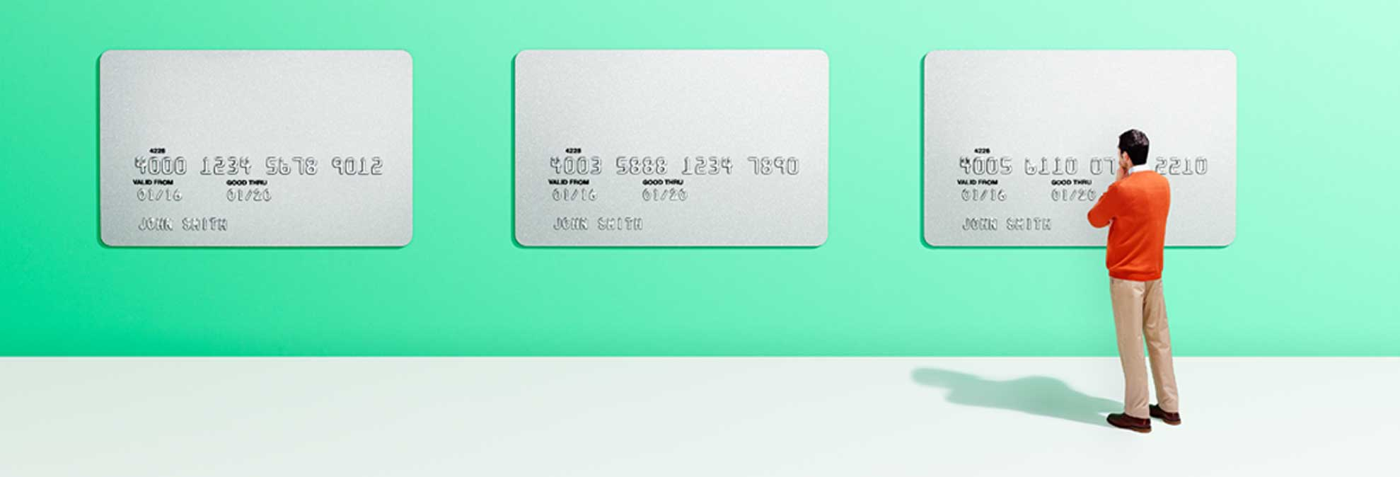 Best Credit Card Buying Guide - Consumer Reports