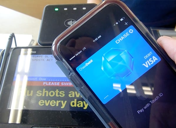 Virtual Wallet Review | Apple Pay, Google Wallet, Softcard