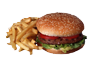 Fast Food Restaurants image