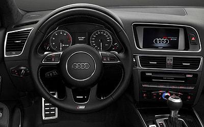 2014 Audi Sq5 Consumer Reports