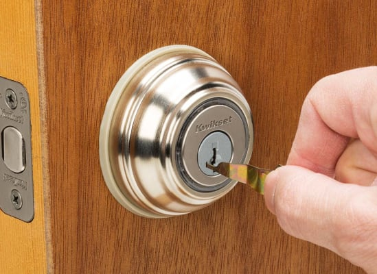 Best Door Lock Buying Guide - Consumer Reports