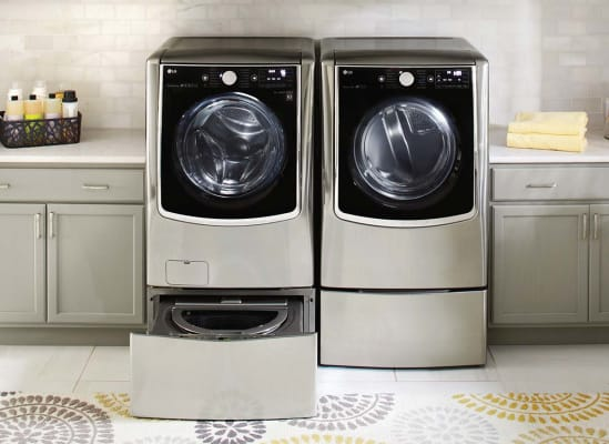 Best Matching Washer And Dryer Sets From Consumer Reports