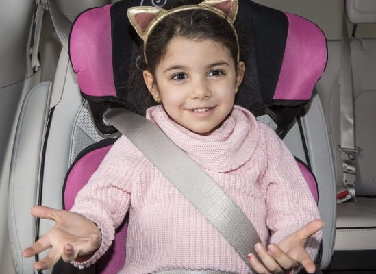Should Your Child Still Be Using A Booster Seat Consumer Reports