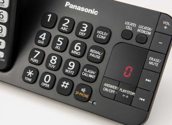 Best Cordless Phone Buying Guide - Consumer Reports