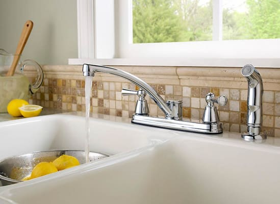 Pleasing Best Faucet Buying Guide Consumer Reports Download Free Architecture Designs Estepponolmadebymaigaardcom