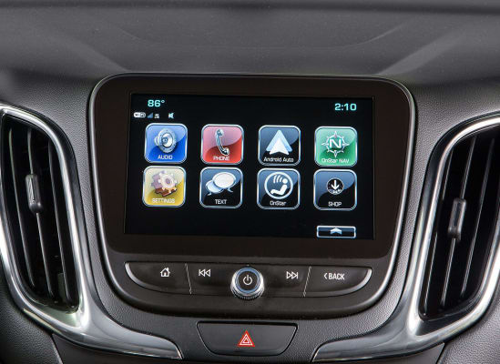 waze app now available on apple carplay consumer reports. Black Bedroom Furniture Sets. Home Design Ideas