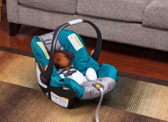 9d5f6b6f0 Do's and Dont's of Using an Infant Car Seat - Consumer Reports