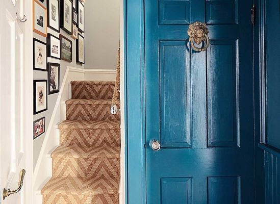 pick the perfect paint sheen for every room consumer reports. Black Bedroom Furniture Sets. Home Design Ideas
