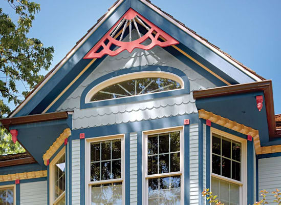 Awesome Consumer Reports Best Exterior House Paint Ideas - Amazing ...