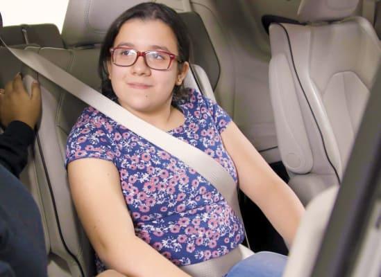 How Far Along Should I Get Car Seat