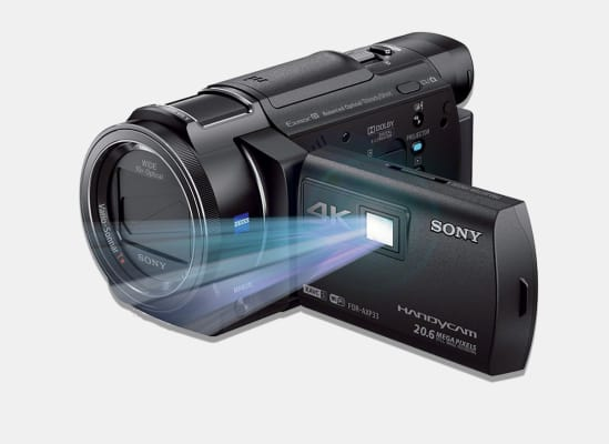 best camcorder buying guide consumer reports rh consumerreports org JVC Camcorder 4K Camcorder