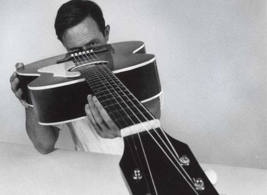 Guitars, 1968