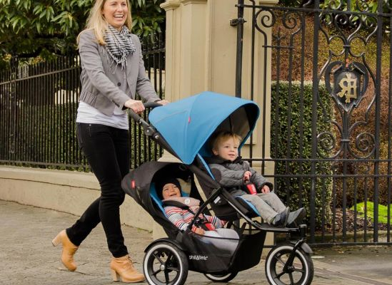 7b3bcea4ed10 Best Stroller Buying Guide - Consumer Reports