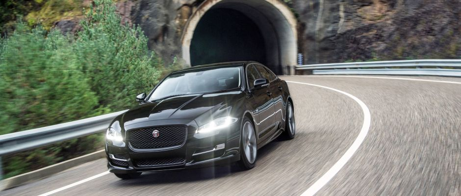 2016 Jaguar Models Lower Prices Better Warranties ...
