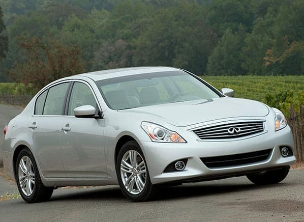 infinity automobiles featured for cars cpo image luxury sedans great autotrader infiniti under best large