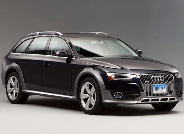 Audi Consumer Reports