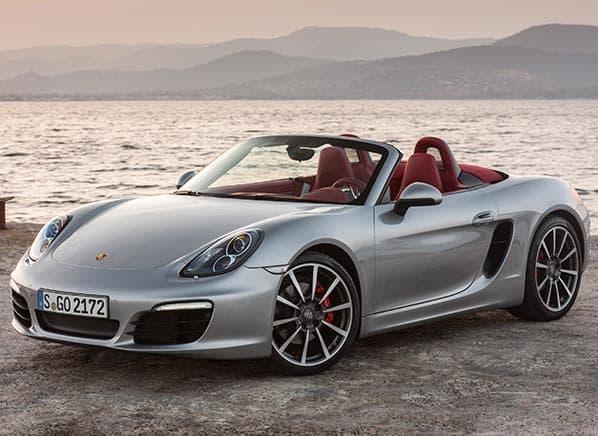 Porsche - Consumer Reports