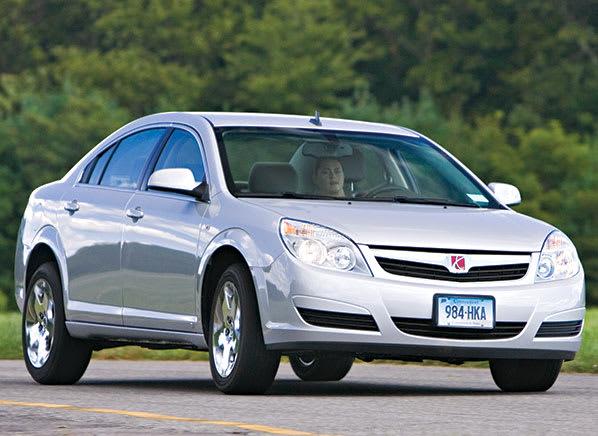 Cars Suvs Saturn Astra