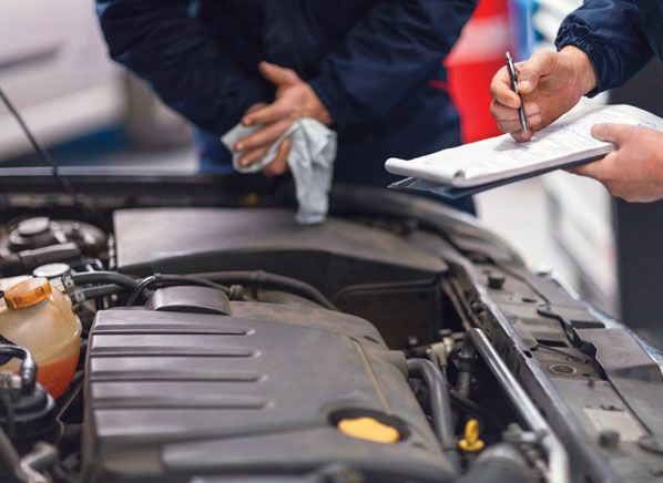 Consumer Reports Car Maintenance Cost Estimator