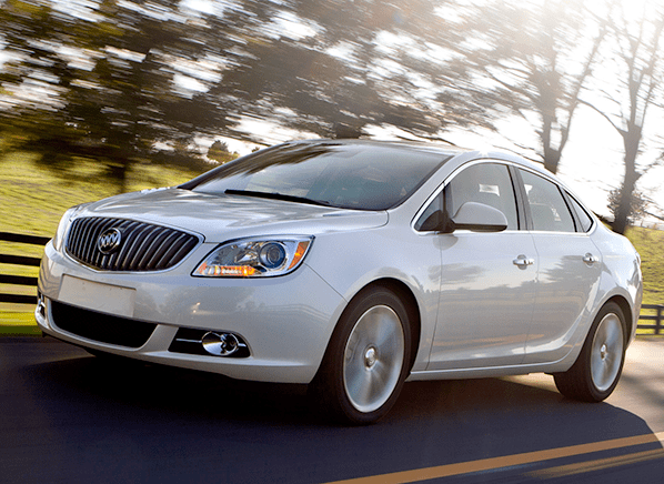 Buick Consumer Reports