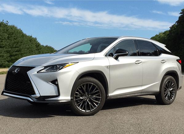 Lexus - Consumer Reports
