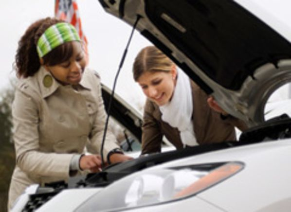 What Questions To Ask When Buying A Certified Used Car