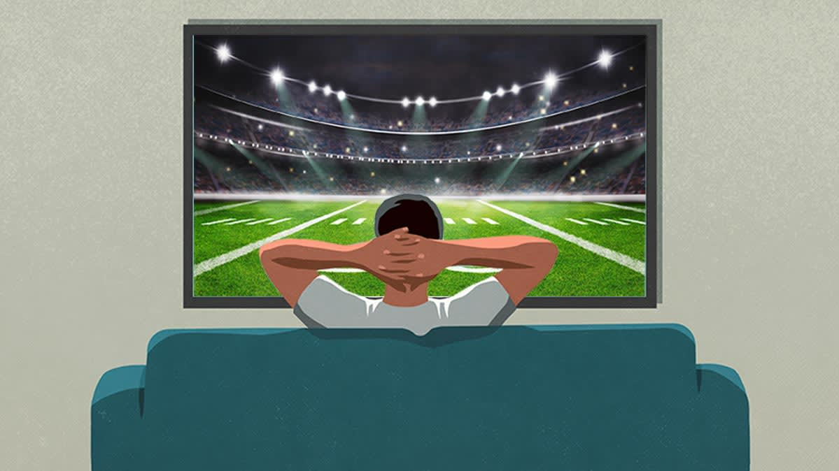 Give Your Set an NFL Season TV Tuneup