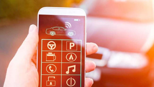 Used Smart Cars