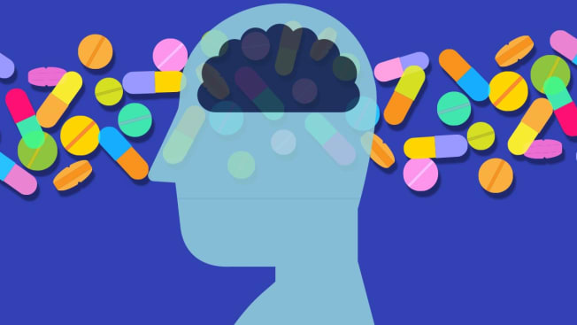 Supplements and mind