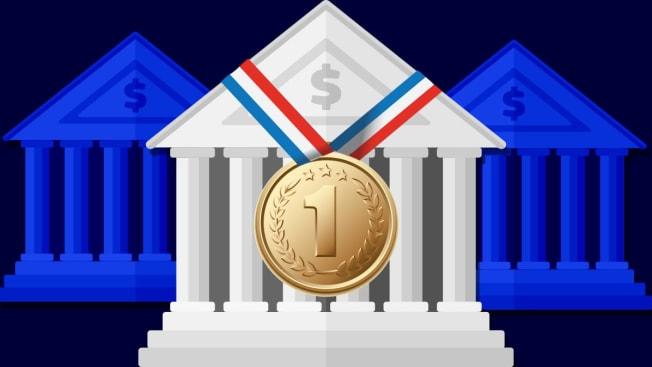 Winning bank