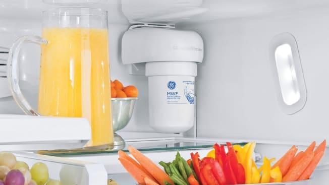 fridge filter