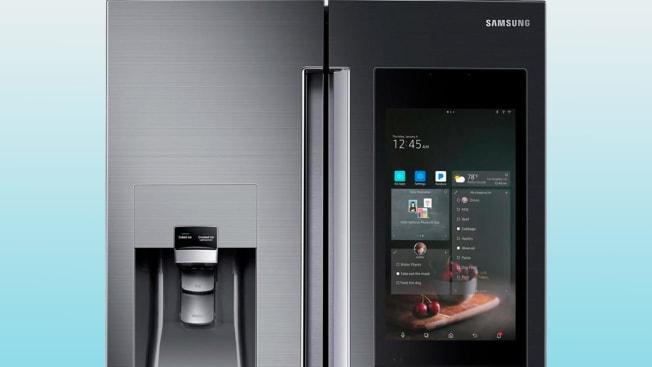 Samsung Familhub 3.0