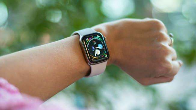 New Apple iWatch Series 4
