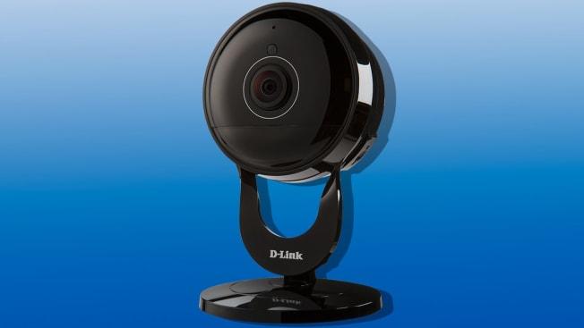 Dlink security camera