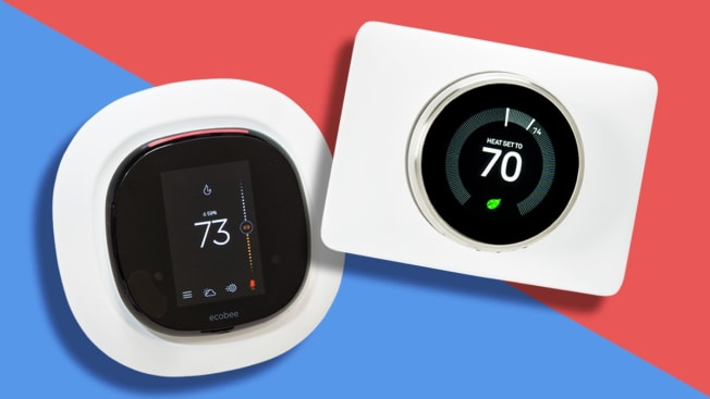 Face Off-Ecobee4 Smart Thermostat vs. Nest Learning Thermostat