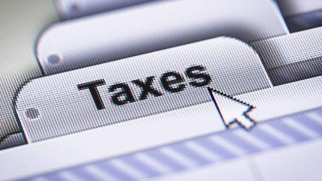 digital tax archives