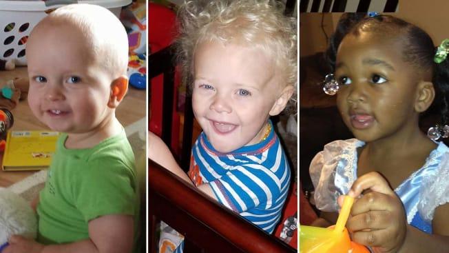 children killed by Ikea dresser tip over
