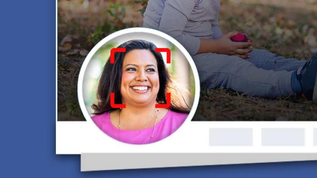 FB profile