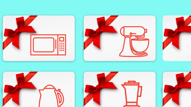 gift cards home products