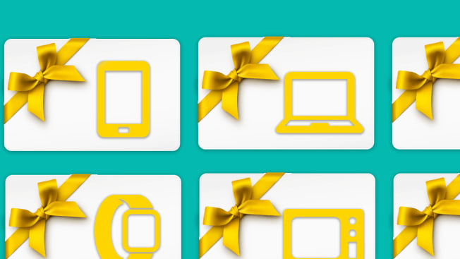 electronics gift cards