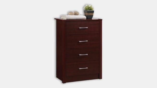 recalled dresser