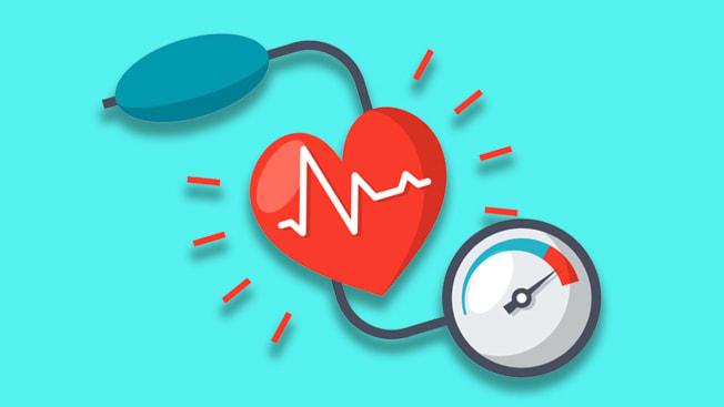 heart  blood pressure