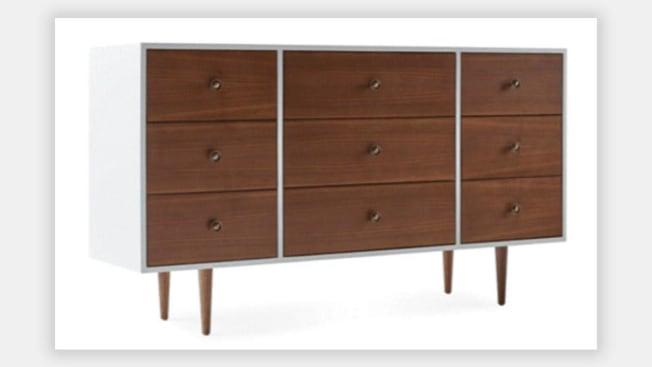 joybird dresser