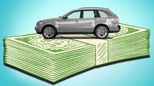 car insurance money