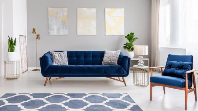 living room new furniture